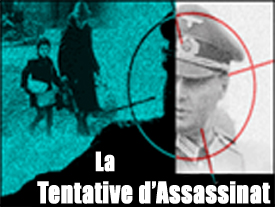 Une tentative d'assassinat
