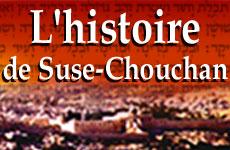 L'histoire de Suse-Chouchan