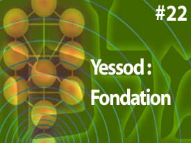 Yessod : Fondation